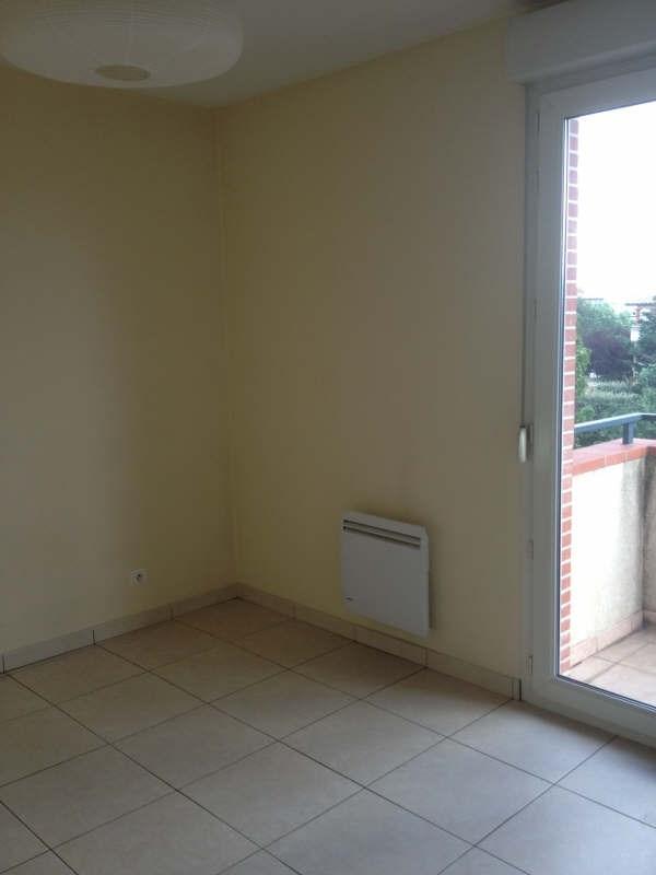 Rental apartment Toulouse 602€ CC - Picture 5