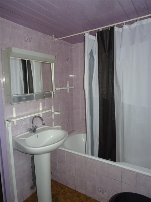 Sale house / villa St brieuc 75000€ - Picture 6