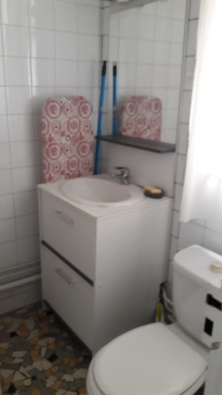 Sale apartment Paris 16ème 145 000€ - Picture 4