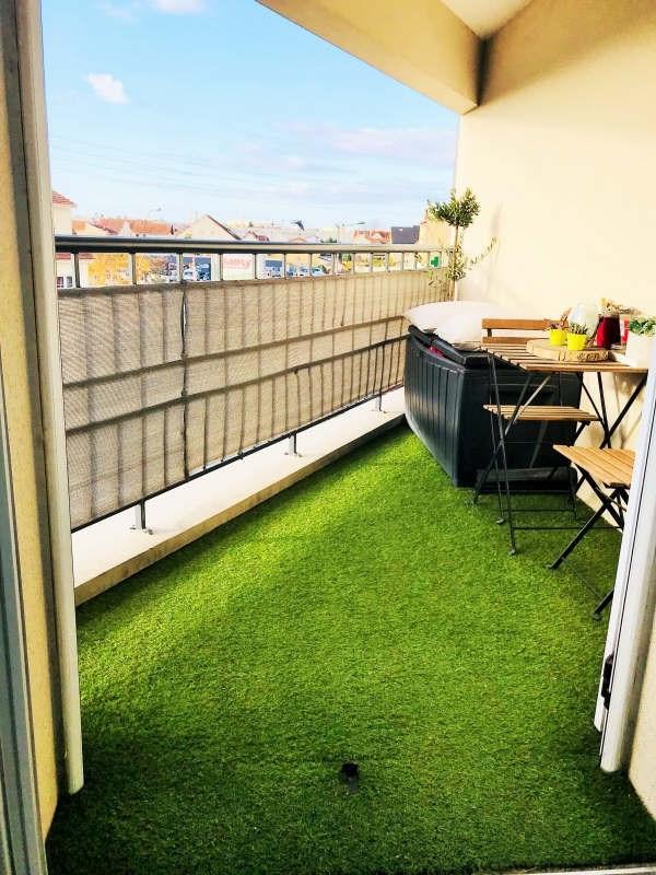 Vente appartement Bezons 222000€ - Photo 3