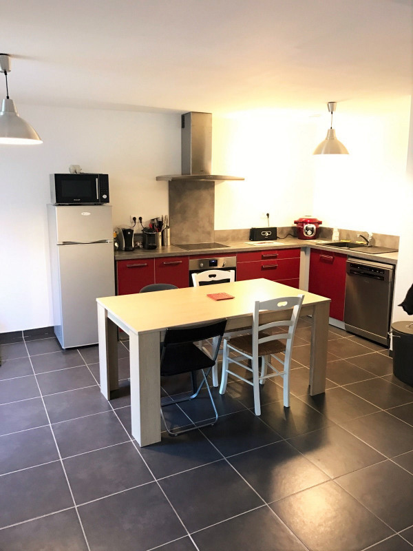 Sale apartment Cazouls-lès-béziers 90 000€ - Picture 2