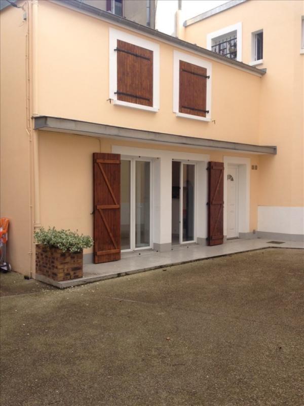 Rental apartment Le raincy 700€ CC - Picture 1