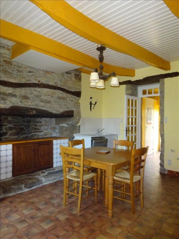 Vente maison / villa Landeda 147700€ - Photo 4