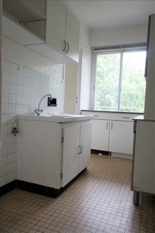 Sale apartment Puteaux 291200€ - Picture 2