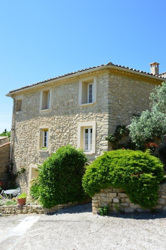 Vente de prestige maison / villa St pierre de vassols 761000€ - Photo 12