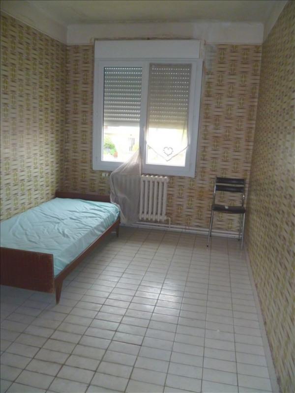 Vente maison / villa Villedieu la blouere 102100€ - Photo 6