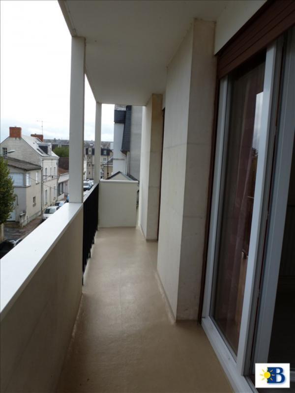Vente appartement Chatellerault 60000€ - Photo 5