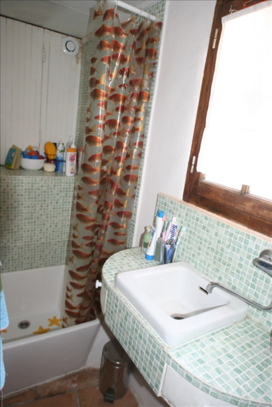 Rental house / villa Plan de la tour 900€ CC - Picture 13