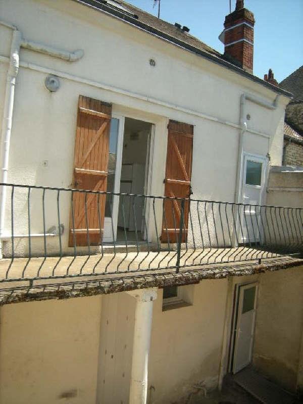 Location appartement Chatellerault 320€ CC - Photo 2