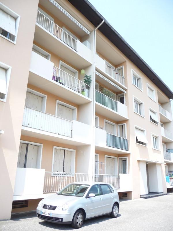 Affitto appartamento Barberaz 690€ CC - Fotografia 4