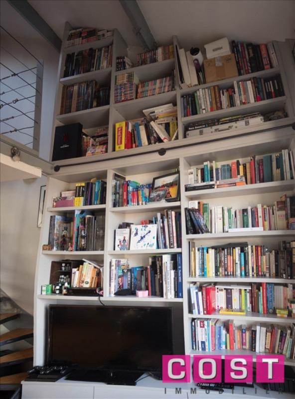 Vendita appartamento Asnieres sur seine 347000€ - Fotografia 3