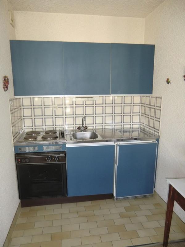 Affitto appartamento Aix les bains 430€ CC - Fotografia 6