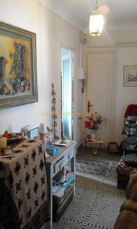 Life annuity apartment Clermont-ferrand 46 000€ - Picture 6
