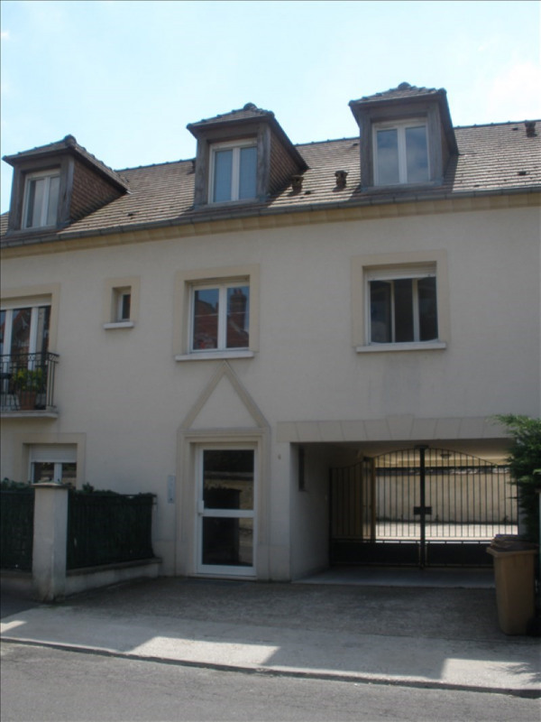Location appartement Acheres 821€ CC - Photo 1
