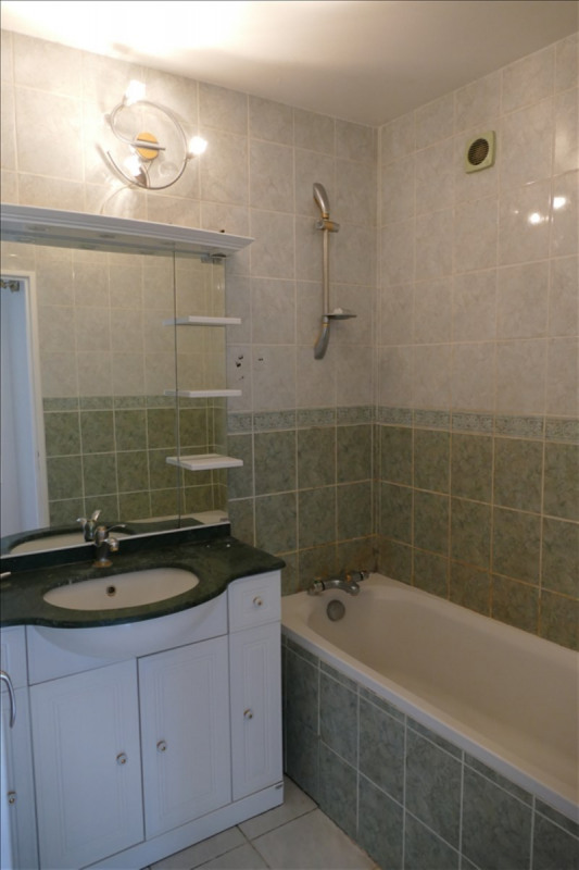 Vente appartement Verrieres le buisson 220000€ - Photo 5