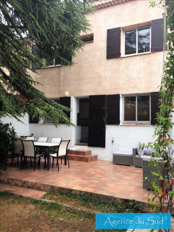 Vente maison / villa St cyr sur mer 545000€ - Photo 1