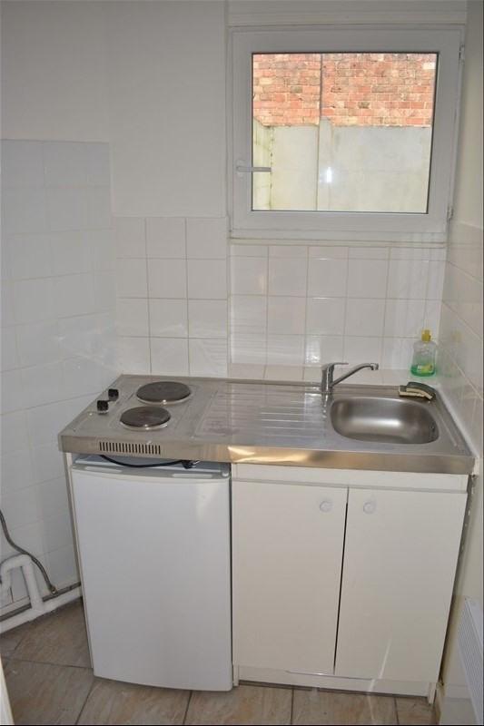 Vente maison / villa Bagnolet 255000€ - Photo 3