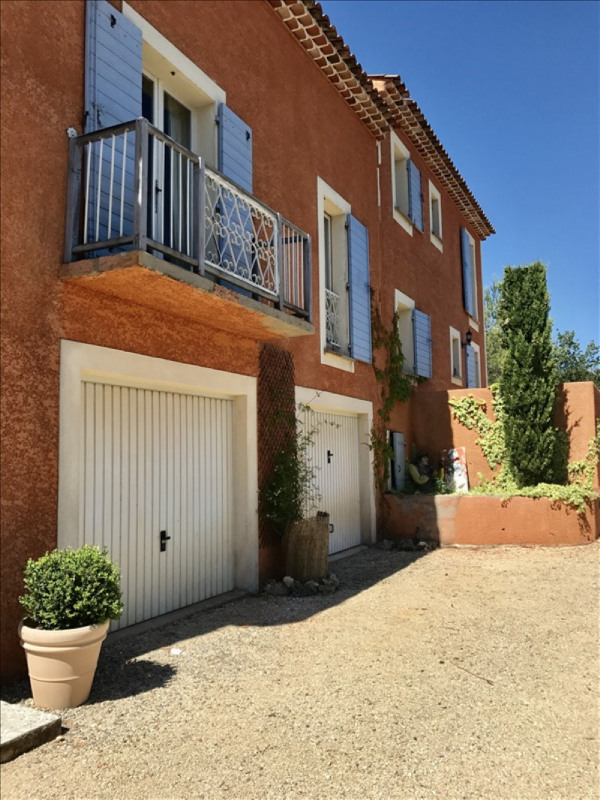 Sale house / villa Apt 440000€ - Picture 2