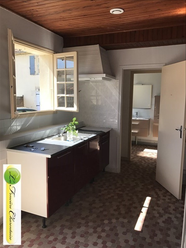 Location appartement Angouleme 425€ CC - Photo 1