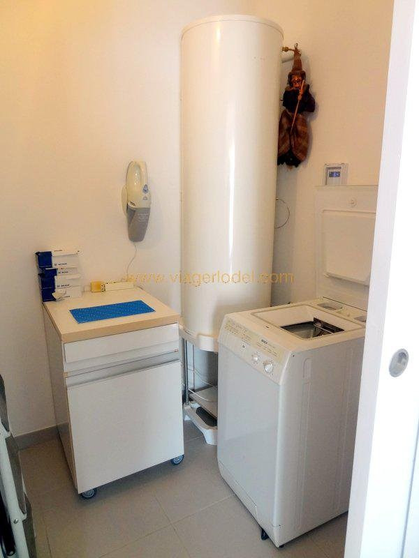 Viager appartement Gallargues le montueux 66 000€ - Photo 9