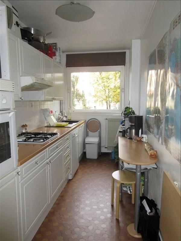 Vente appartement Paris 20ème 462000€ - Photo 3