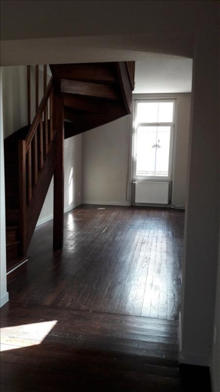 Sale apartment Roanne 85000€ - Picture 3