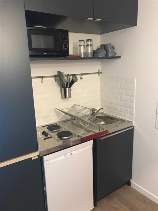 Rental apartment Vitry sur seine 790€ CC - Picture 3