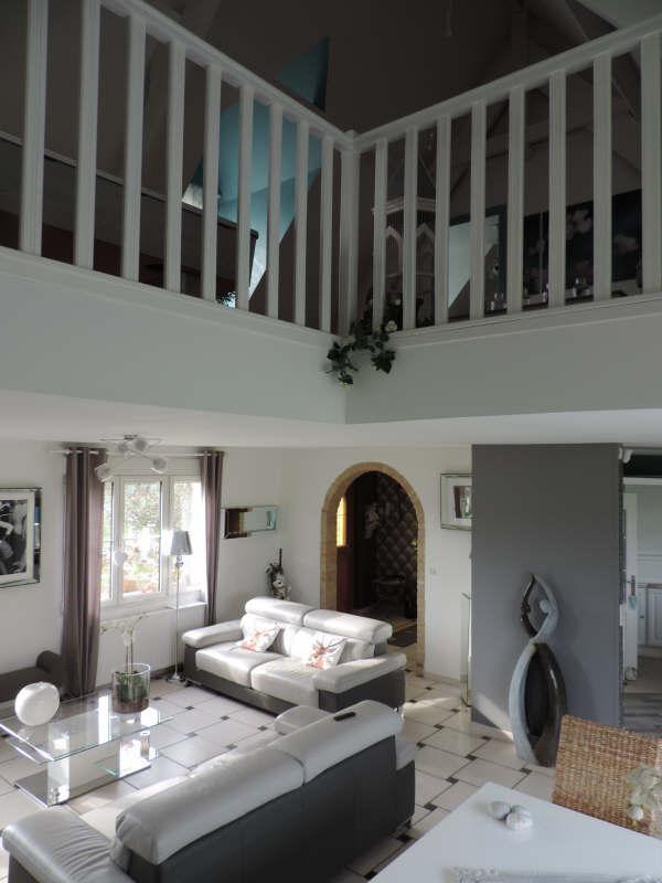 Revenda residencial de prestígio casa Arras 388000€ - Fotografia 10