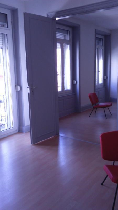 Vente appartement Mulhouse 175 000€ - Photo 4
