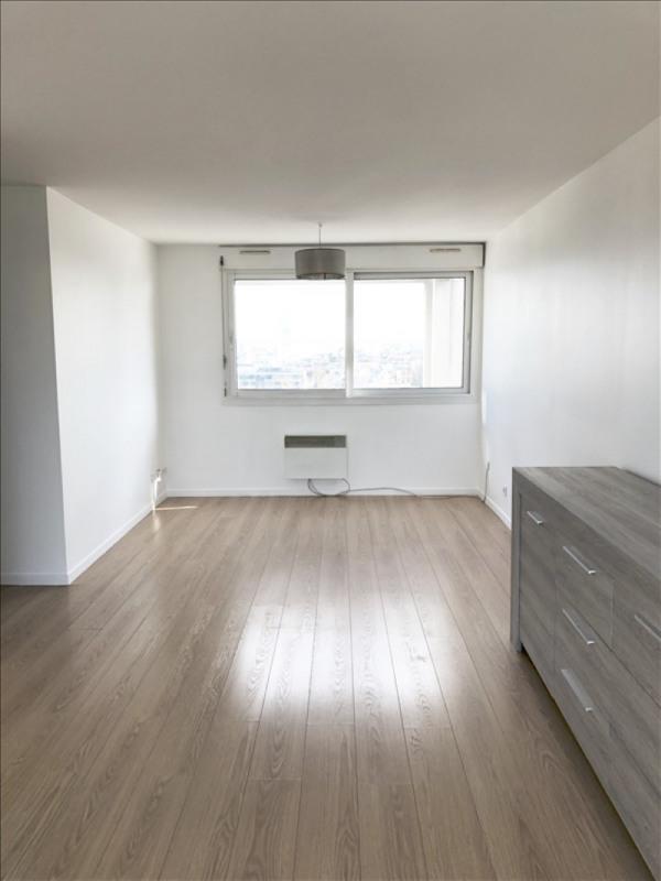 Location appartement Courbevoie 1230€ CC - Photo 1