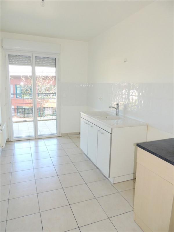 Vente appartement Prevessin-moens 305000€ - Photo 4
