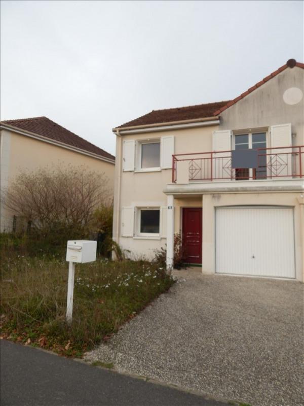 Vente maison / villa Vendome 107000€ - Photo 12