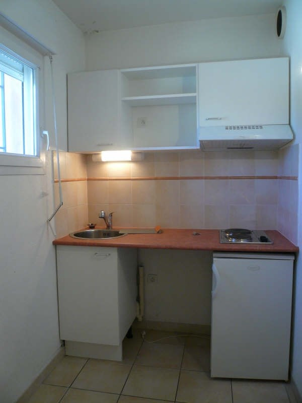 Rental apartment Nimes 555€ CC - Picture 8