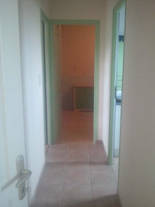 Vente maison / villa Irleau 174500€ - Photo 5