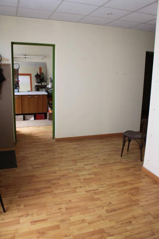 Sale house / villa Louhans 5 mns 130000€ - Picture 23