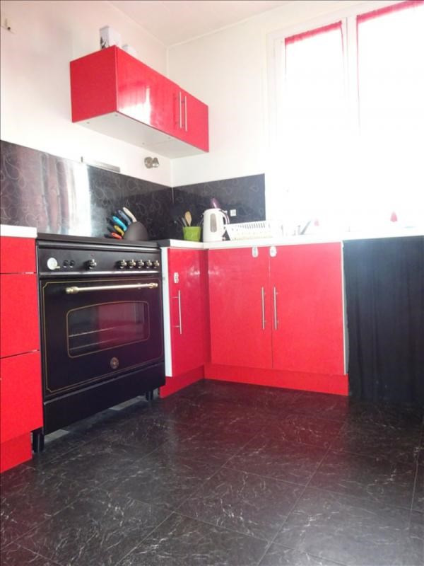 Location appartement Brest 570€ CC - Photo 5