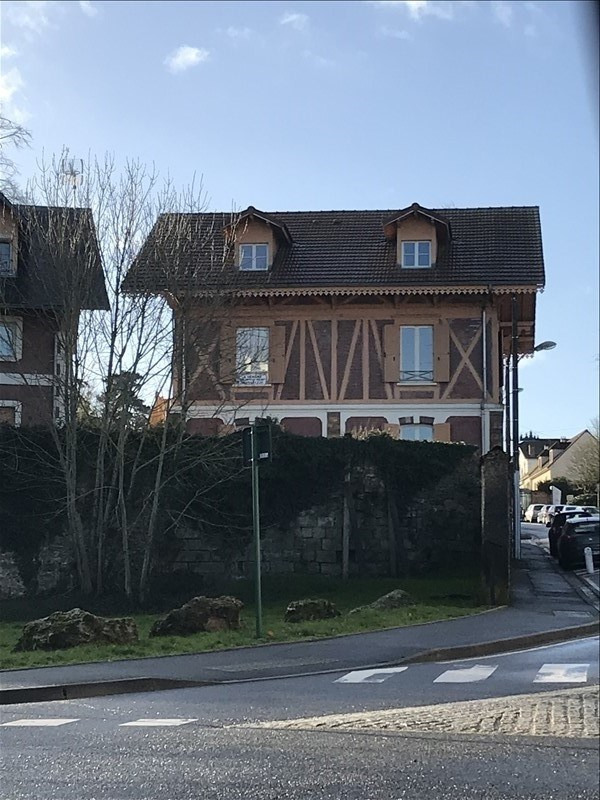 Sale apartment Limours 250 000€ - Picture 1