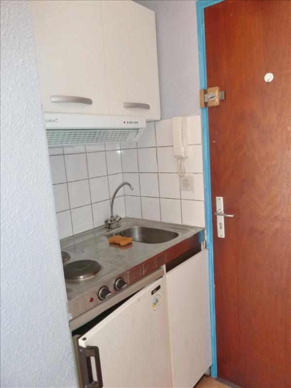 Rental apartment Pau 260€ CC - Picture 2