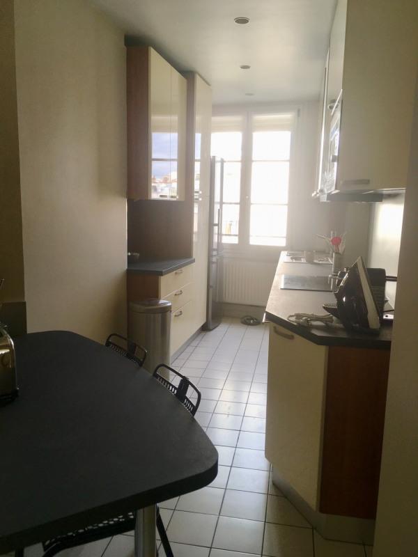 Location appartement Paris 17ème 3840€ CC - Photo 7