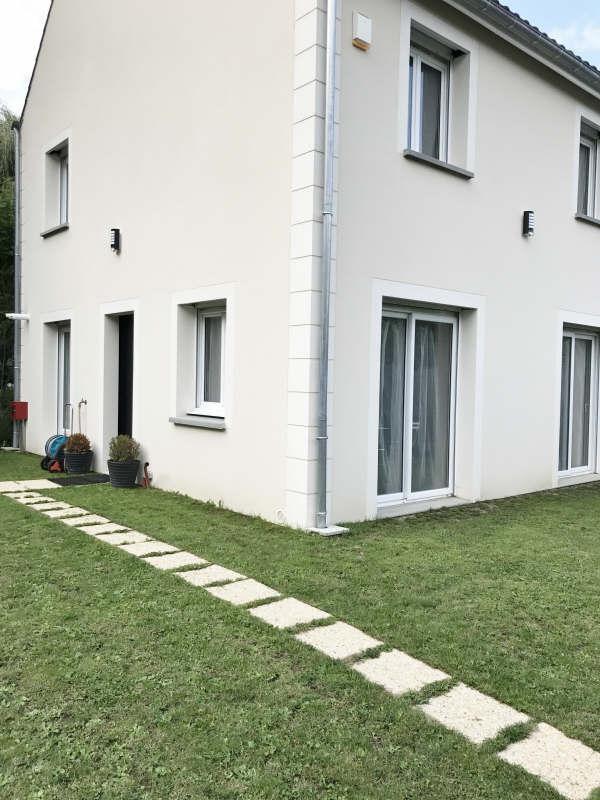 Sale house / villa Luzarches 307000€ - Picture 7