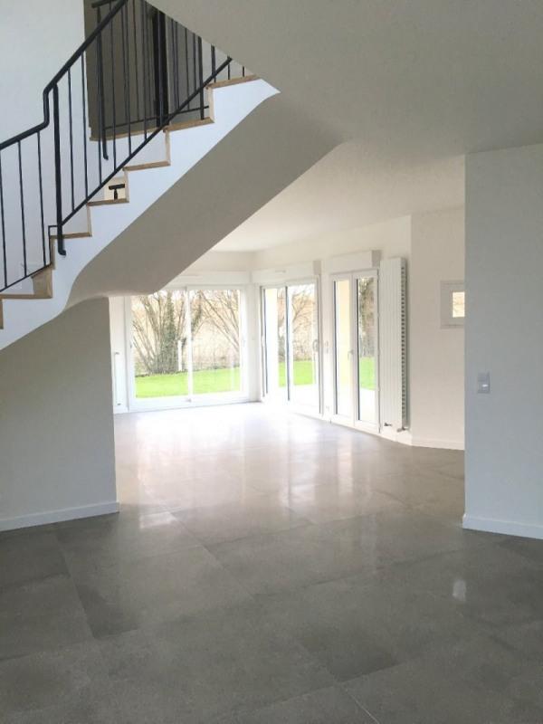 Venta  casa St mesmes 580000€ - Fotografía 18