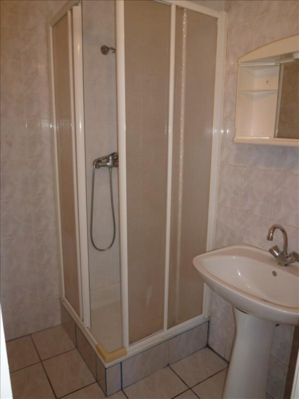 Vente appartement Clohars carnoet 70900€ - Photo 3