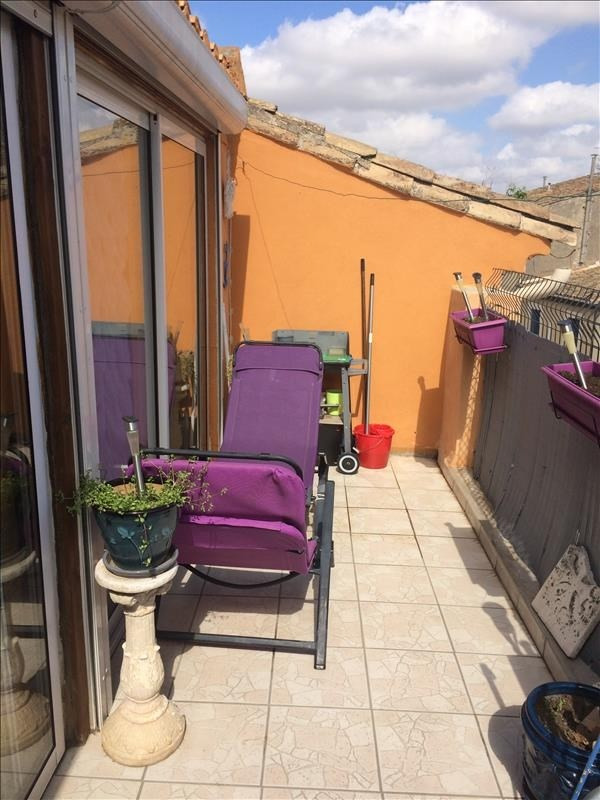 Vente appartement Lunel 78 000€ - Photo 2
