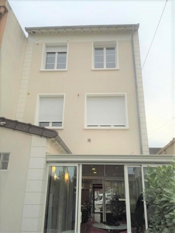 Locação apartamento Sartrouville 549€ CC - Fotografia 4