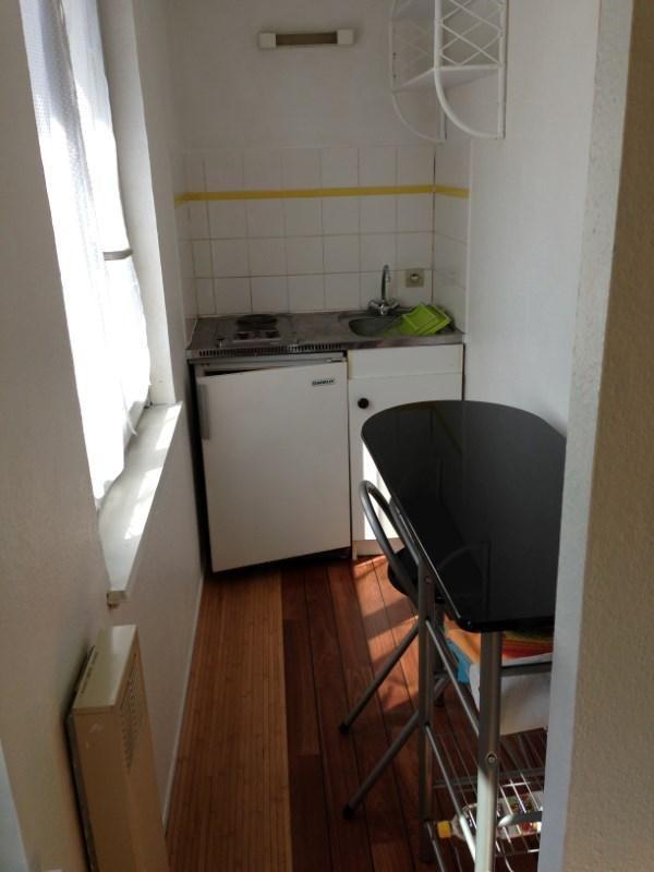 Vermietung wohnung Strasbourg 415€ CC - Fotografie 3