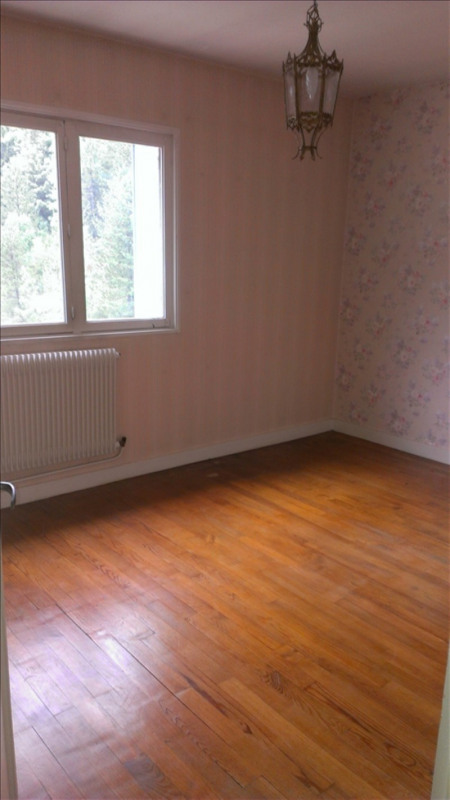 Vente appartement Nantua 45 000€ - Photo 5