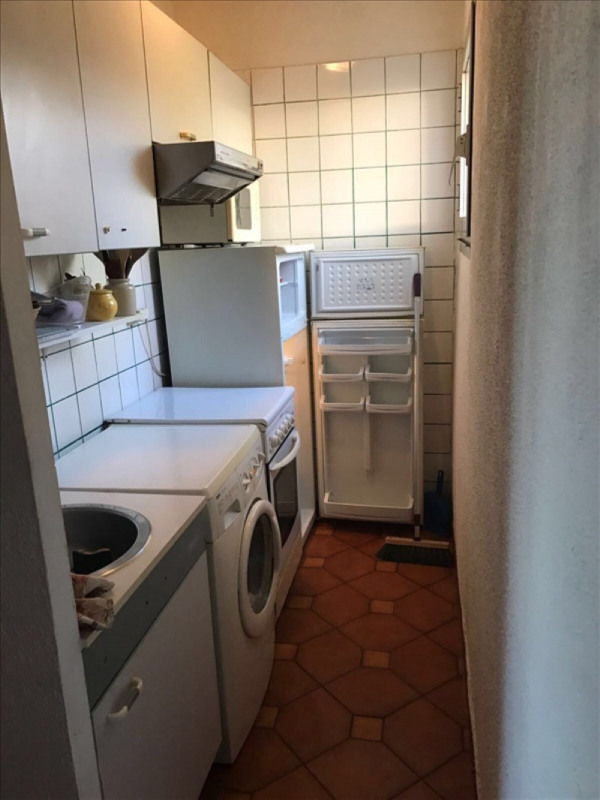 Location appartement Carqueiranne 500€ CC - Photo 1
