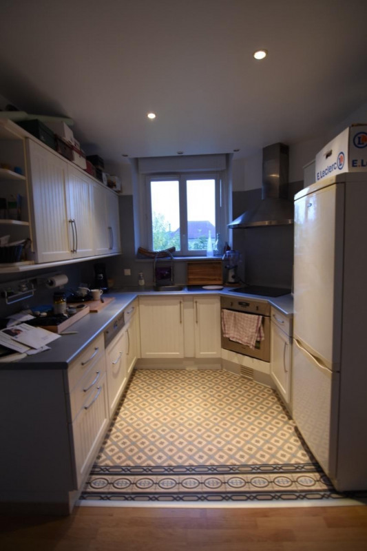 Vente appartement Cires les mello 145 000€ - Photo 3