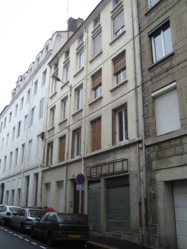 Location appartement St etienne 409€ CC - Photo 1