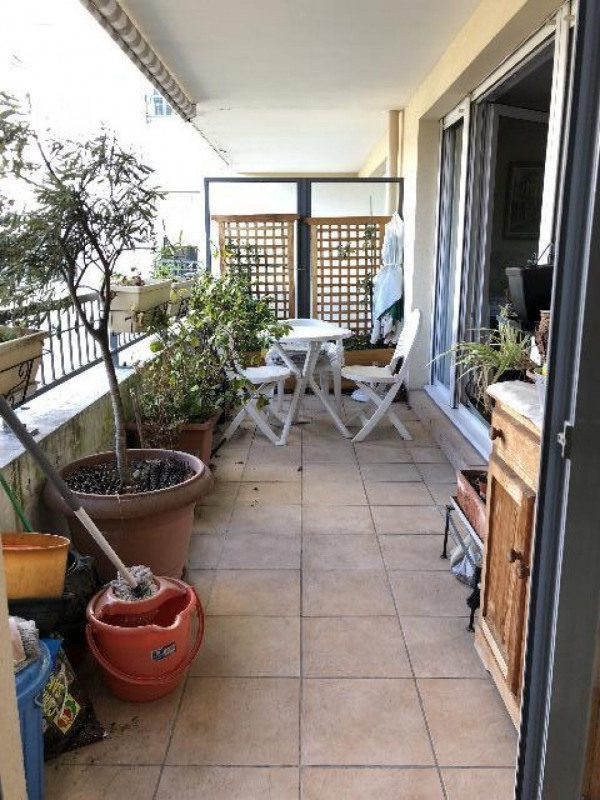 Vente appartement Cachan 475 000€ - Photo 11